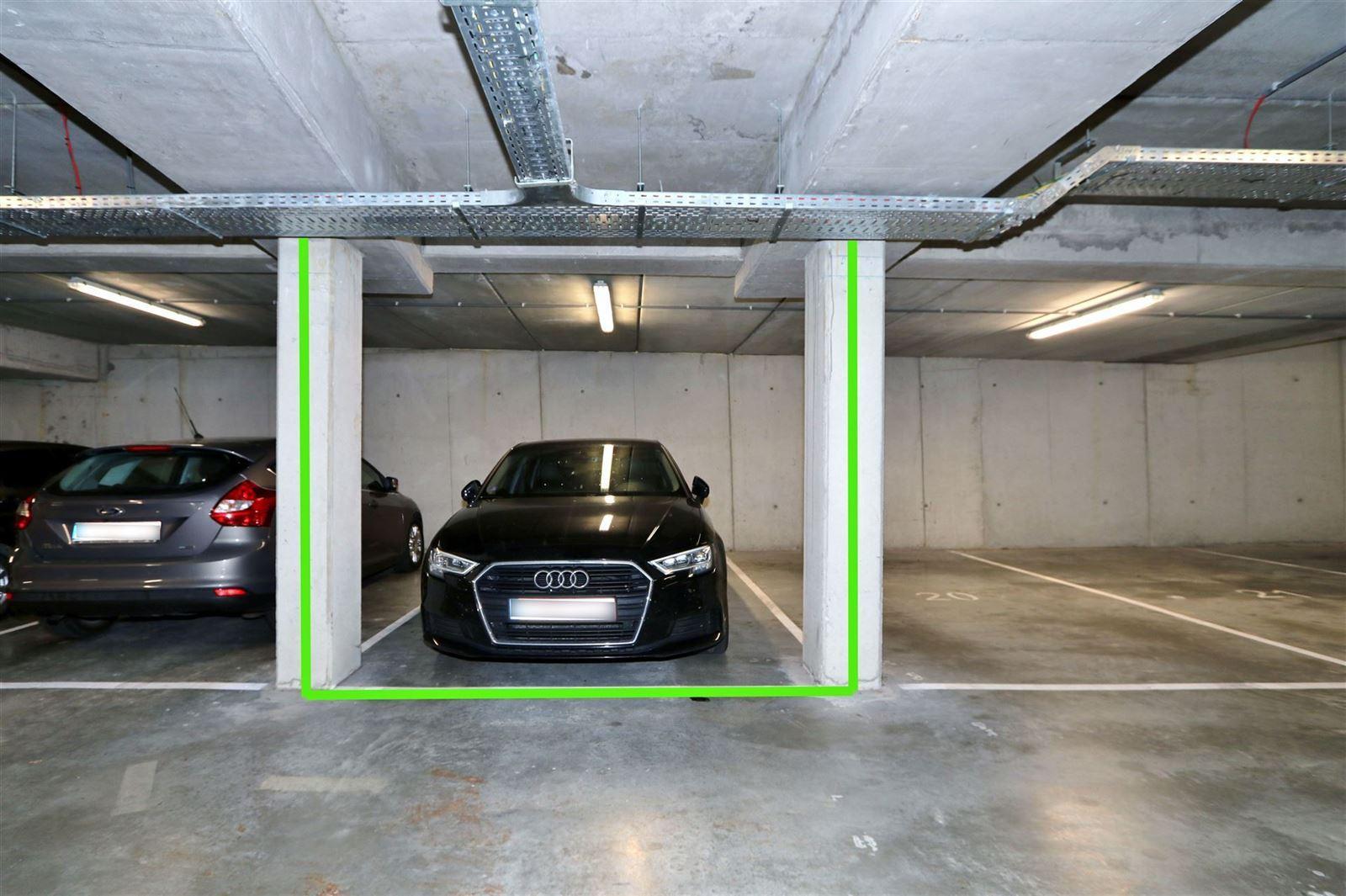 FOTO'S 12 : Appartement te 1500 HALLE (België) - Prijs € 850