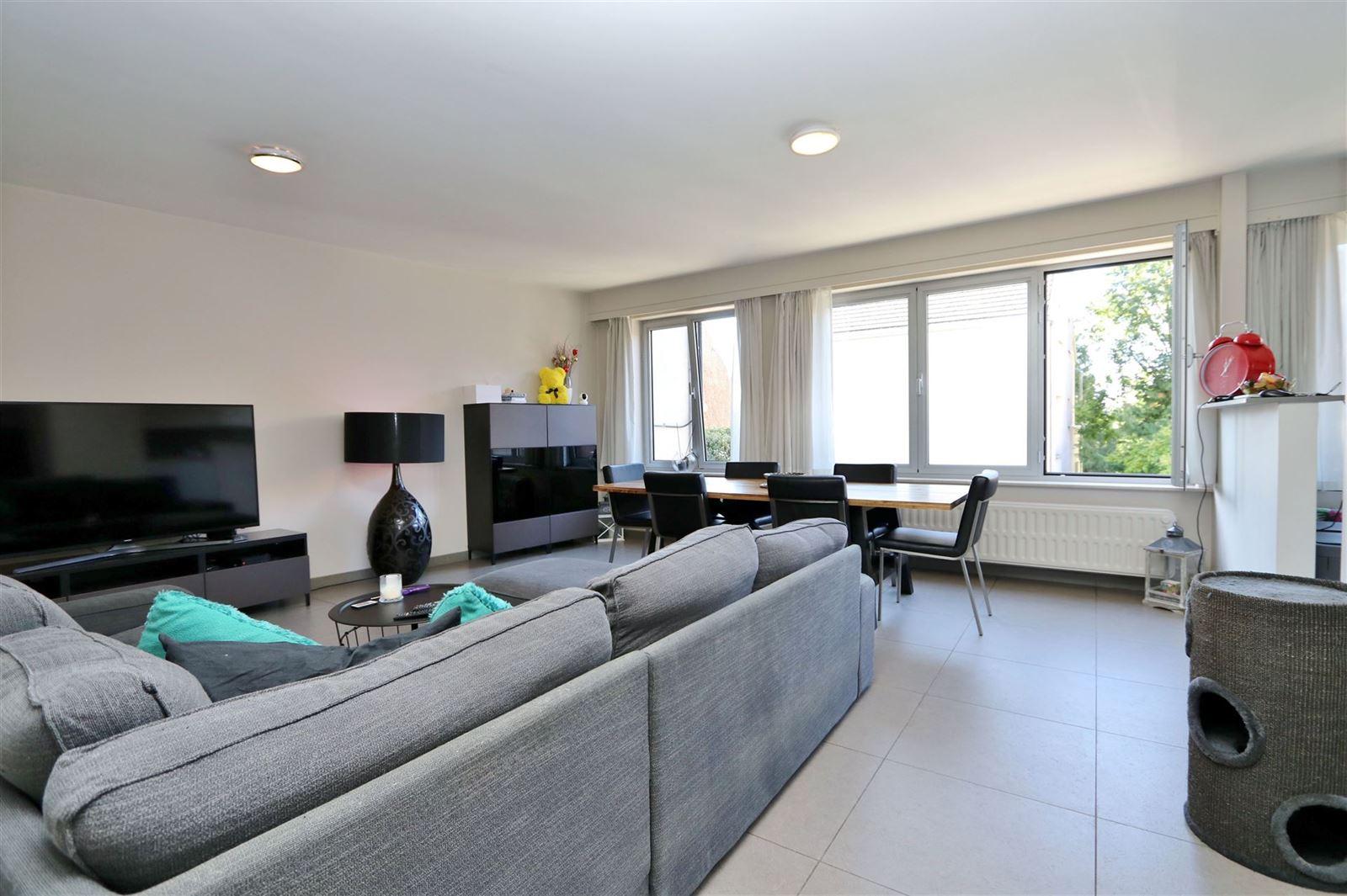 FOTO'S 1 : Appartement te 1650 BEERSEL (België) - Prijs € 880
