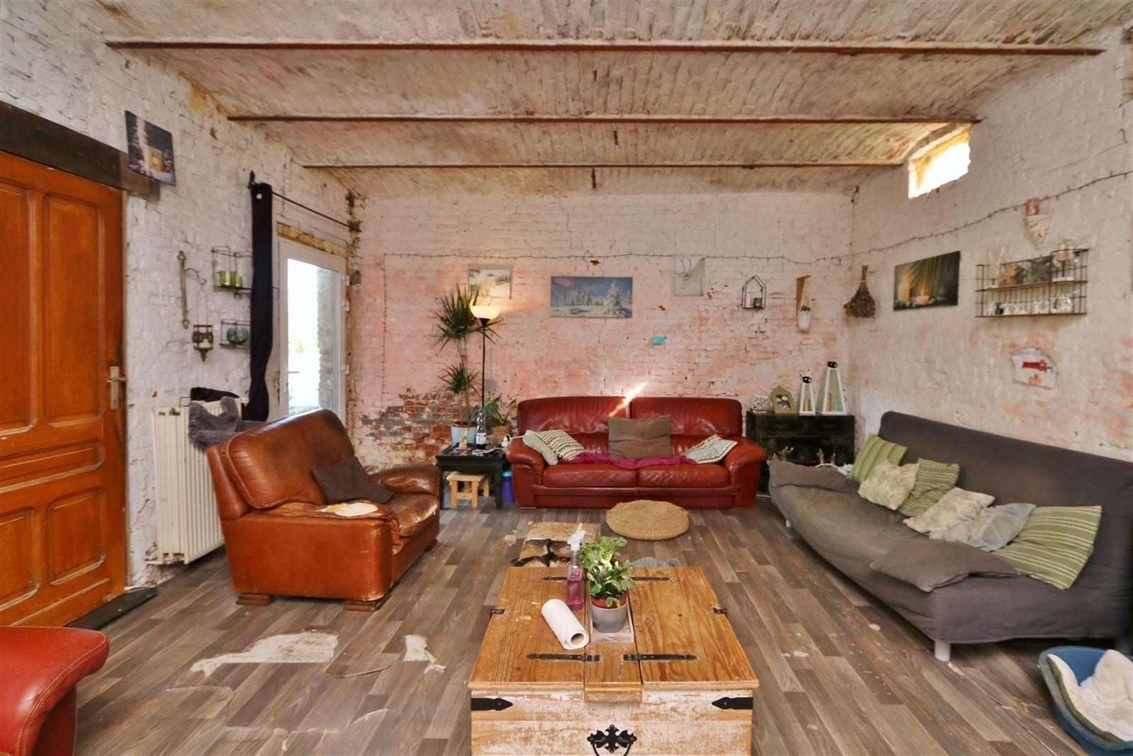 FOTO'S 14 : Woning te 1600 SINT-PIETERS-LEEUW (België) - Prijs € 410.000