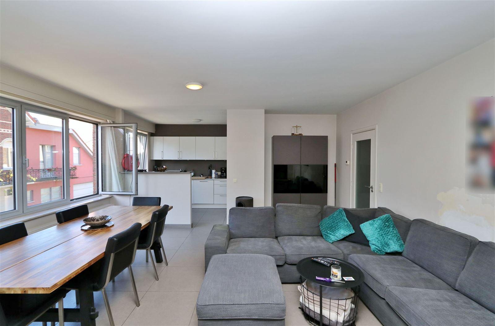 FOTO'S 2 : Appartement te 1650 BEERSEL (België) - Prijs € 880