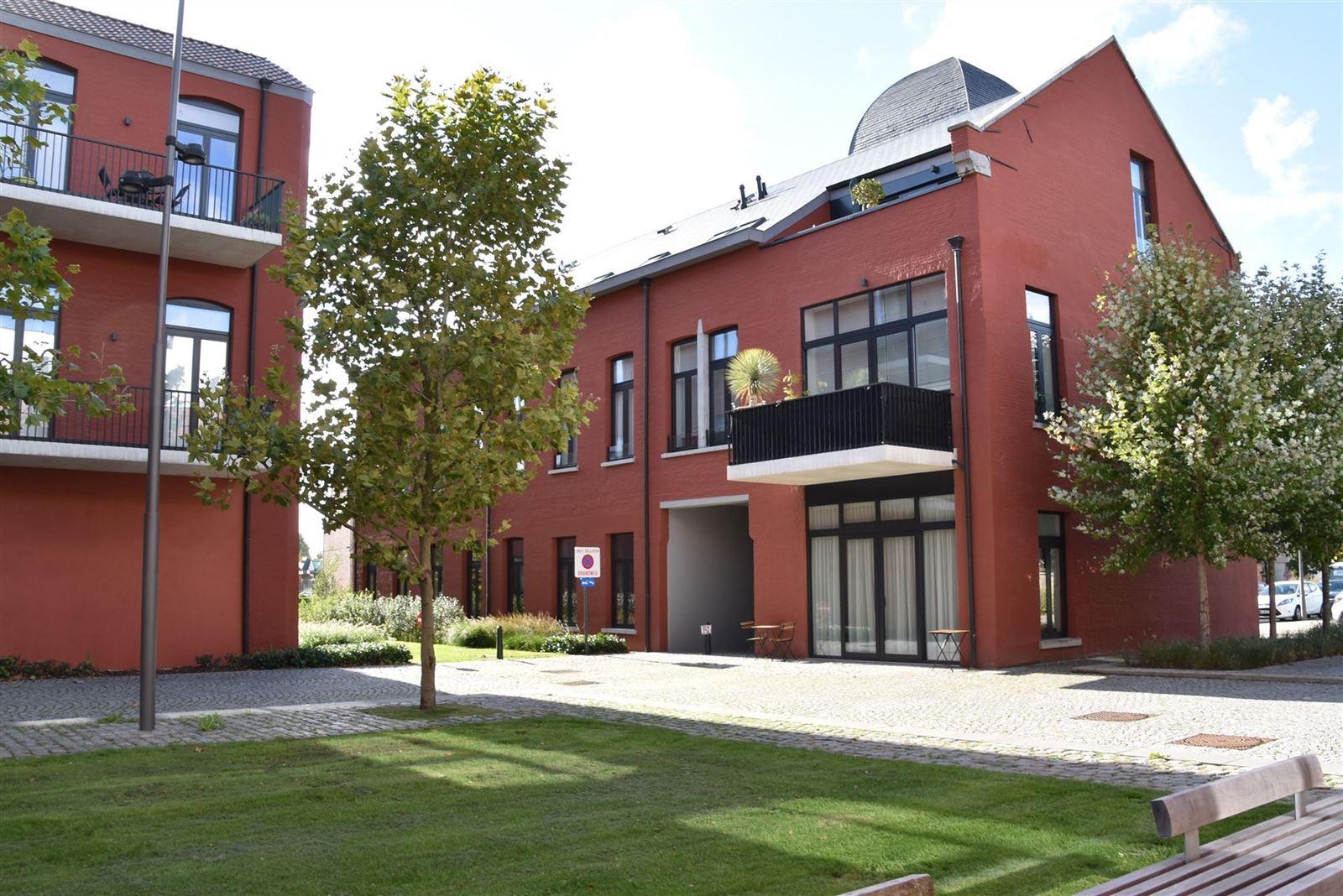 FOTO'S 26 : Appartement te 1651 LOT (België) - Prijs € 295.000