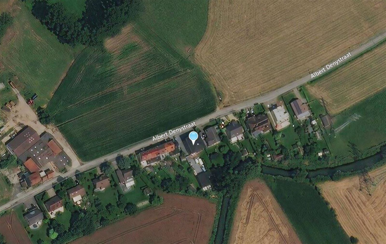 FOTO'S 4 : Appartement te 1651 LOT (België) - Prijs € 245.000