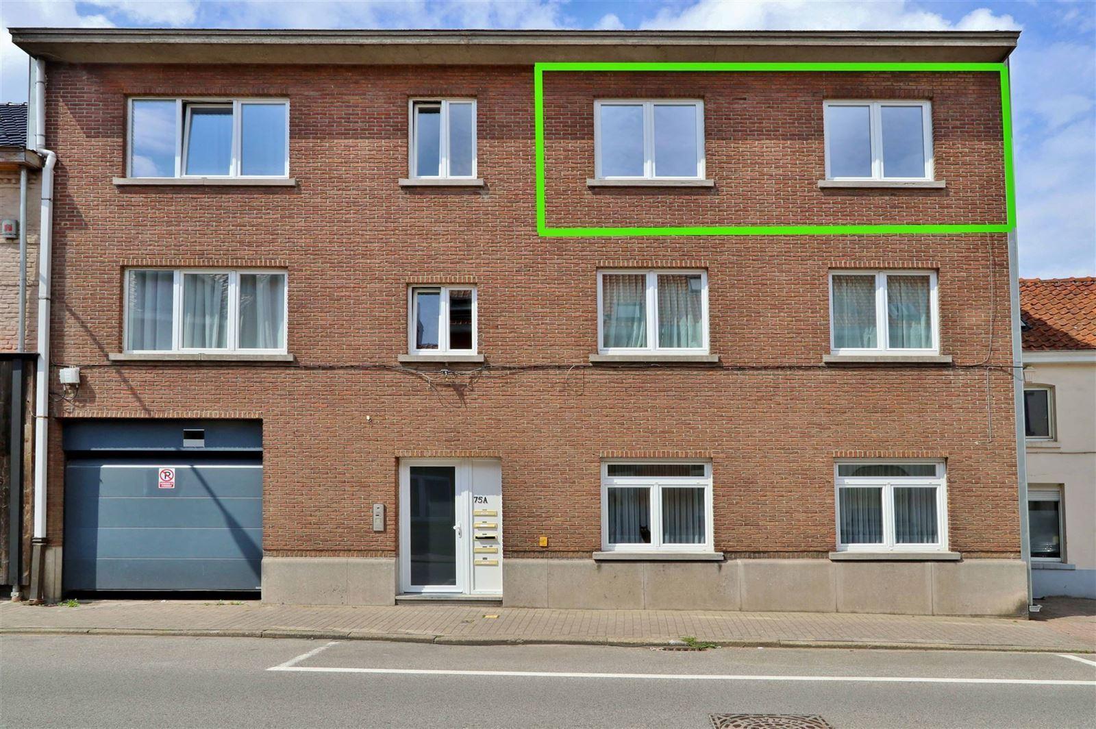 FOTO'S 3 : Appartement te 1180 UKKEL (België) - Prijs € 259.000