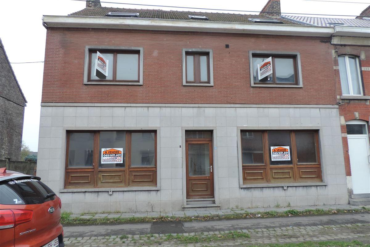 Image 2 : Immeuble à 7011 GHLIN (Belgique) - Prix 350.000 €