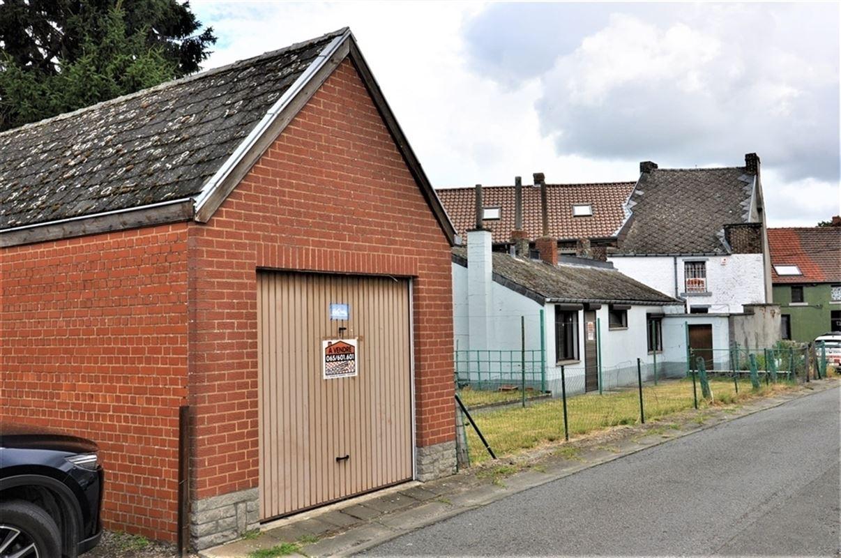 Image 2 : Maison à 7390 QUAREGNON (Belgique) - Prix 85.000 €