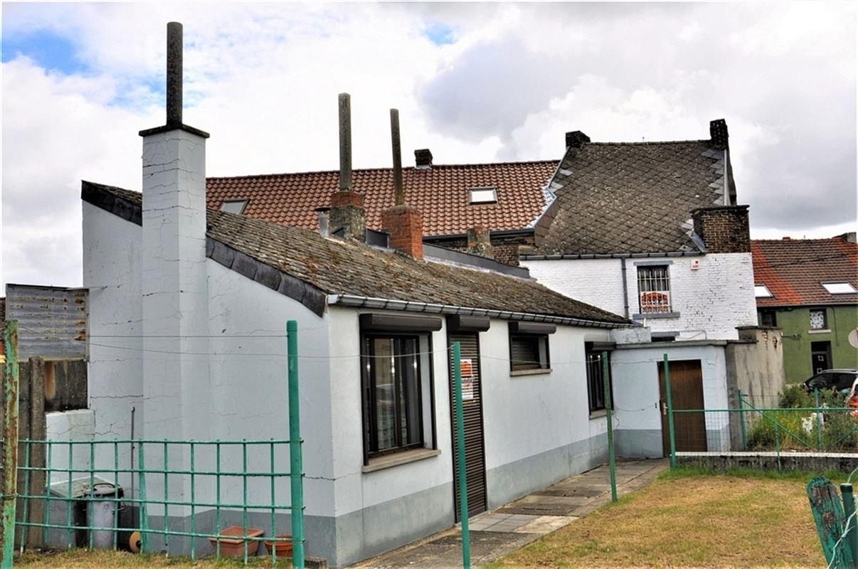 Image 1 : Maison à 7390 QUAREGNON (Belgique) - Prix 85.000 €