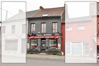 Image 1 : Immeuble mixte à 7390 QUAREGNON (Belgique) - Prix 155.000 €