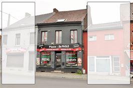 Immeuble mixte à 7390 QUAREGNON (Belgique) - Prix 155.000 €