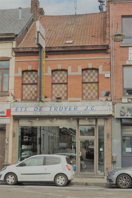 Immeuble à 7012 JEMAPPES (Belgique) - Prix 145.000 €
