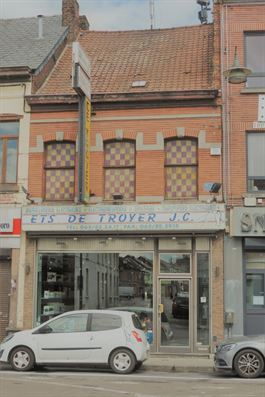 Immeuble à 7012 JEMAPPES (Belgique) - Prix