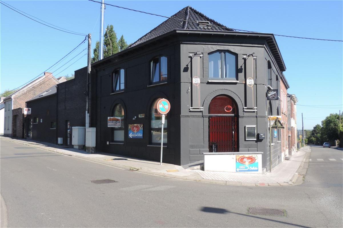 Image 1 : Immeuble à 7390 QUAREGNON (Belgique) - Prix 350.000 €