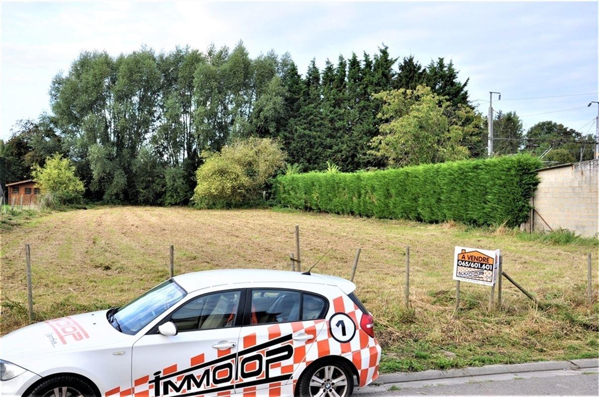 Image 2 : Terrain à bâtir à 7040 AULNOIS (Belgique) - Prix 106.000 €