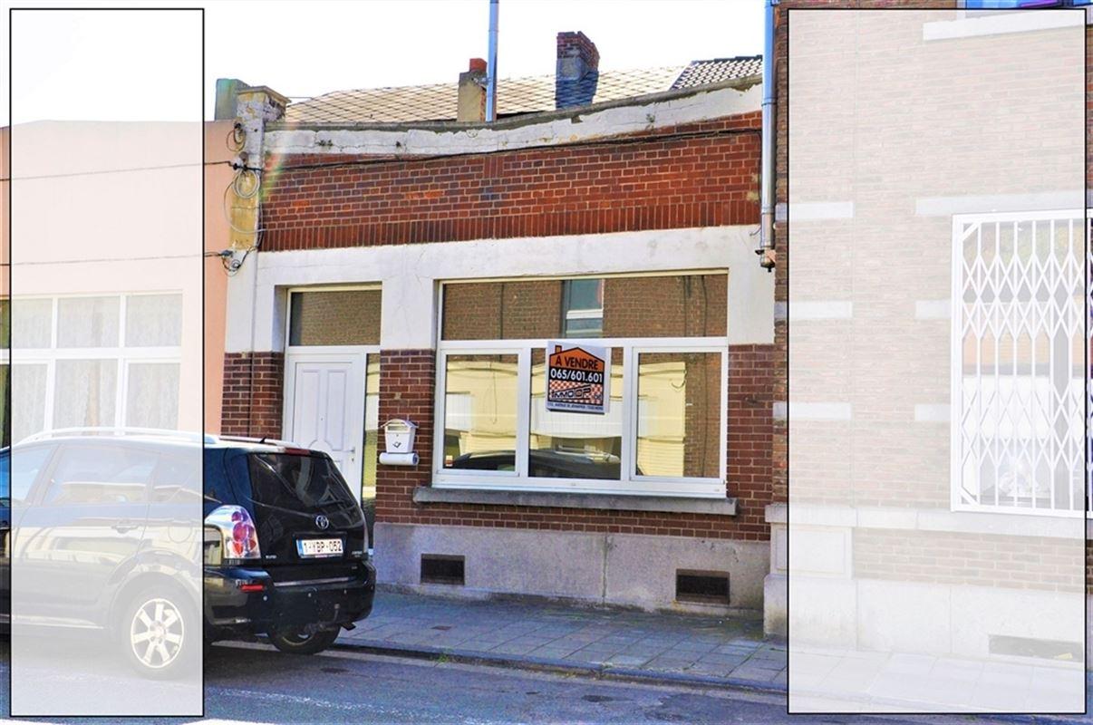 Image 5 : Maison à 7012 JEMAPPES (Belgique) - Prix 115.000 €