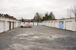 Parking/Boxe de garage à 7012 FLÉNU (Belgique) - Prix 100.000 €