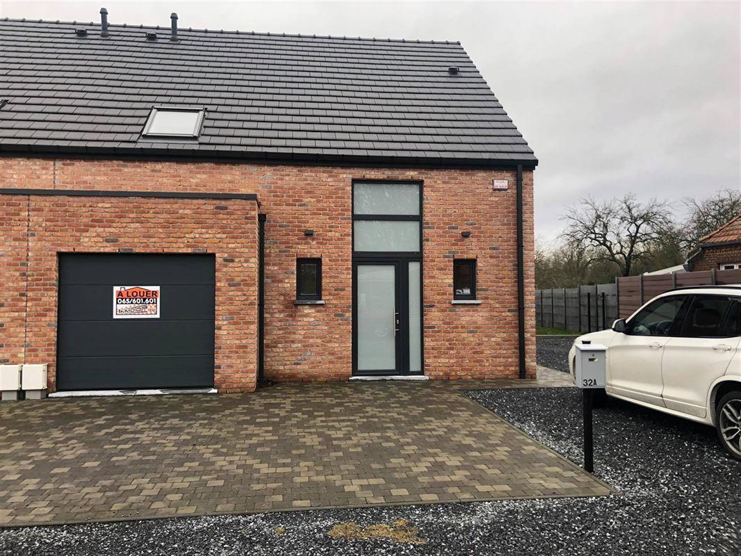 Image 1 : Maison à 7331 BAUDOUR (Belgique) - Prix 1.300 €