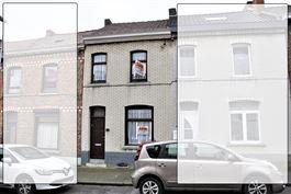 Maison à 7012 JEMAPPES (Belgique) - Prix 70.000 €