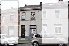Maison à 7012 JEMAPPES (Belgique) - Prix