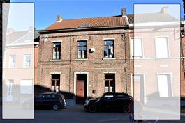Maison à 7390 QUAREGNON (Belgique) - Prix 180.000 €