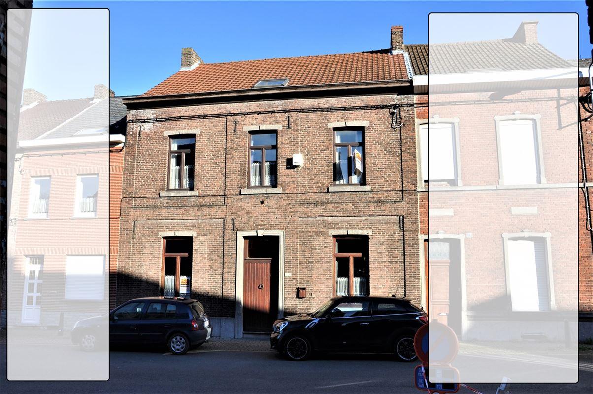 Image 1 : Maison à 7390 QUAREGNON (Belgique) - Prix 190.000 €