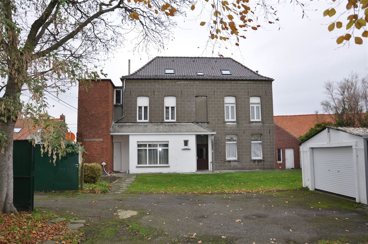 Image 1 : Maison à 7500 TOURNAI (Belgique) - Prix 280.000 €
