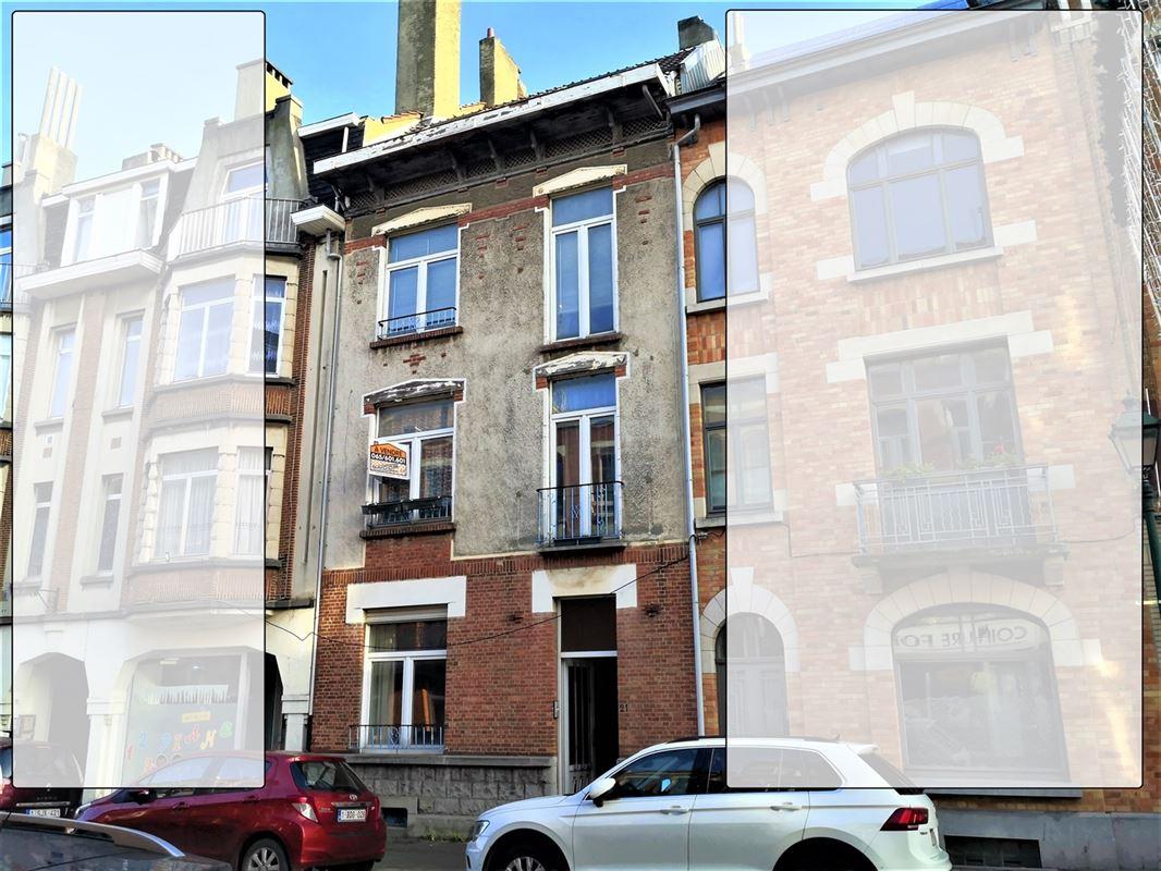 Image 1 : Immeuble à 1070 ANDERLECHT (Belgique) - Prix 400.000 €