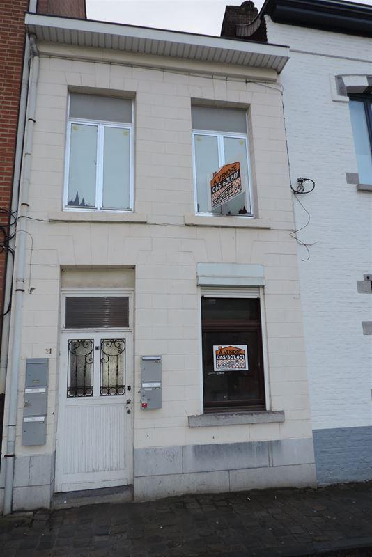 Image 1 : Maison à 7000 MONS (Belgique) - Prix 135.000 €