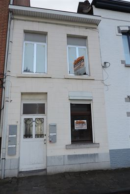 Maison à 7000 MONS (Belgique) - Prix 135.000 €