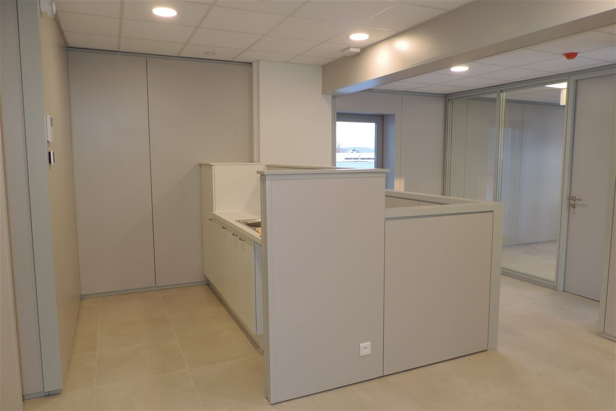 Image 5 : Bureaux à 7033 CUESMES (Belgique) - Prix 1.100 €