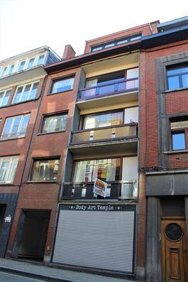 Appartement à 7000 MONS (Belgique) - Prix 115.000 €