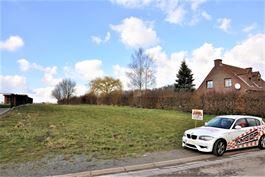 Terrain à bâtir à 7040 GENLY (Belgique) - Prix 130.000 €