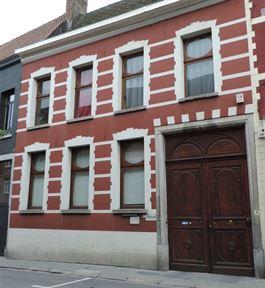 Maison à 7000 MONS (Belgique) - Prix 375.000 €