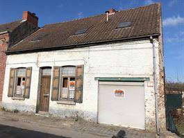 Maison à 7020 NIMY (Belgique) - Prix 65.000 €