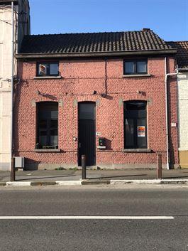 Maison à 7000 MONS (Belgique) - Prix 125.000 €