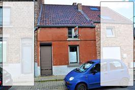 Maison à 7390 QUAREGNON (Belgique) - Prix 80.000 €