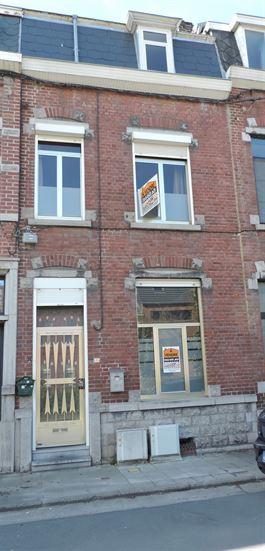 Immeuble à 7000 MONS (Belgique) - Prix