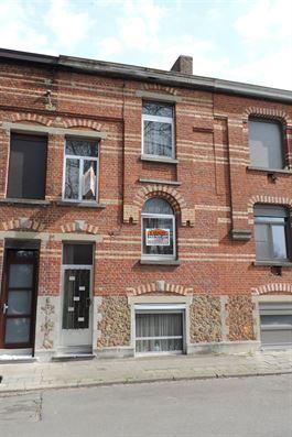 Maison à 7000 MONS (Belgique) - Prix 120.000 €