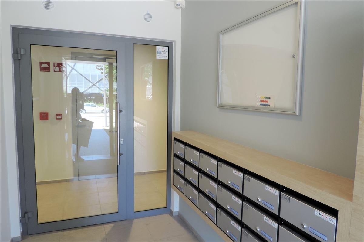 Image 12 : Appartement à 7000 MONS (Belgique) - Prix 650 €