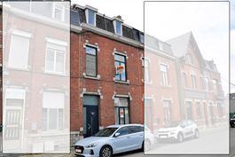 Maison à 7000 MONS (Belgique) - Prix 210.000 €