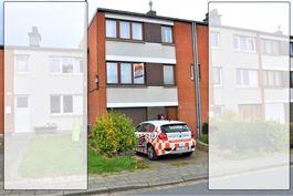 Maison à 7033 CUESMES (Belgique) - Prix 150.000 €
