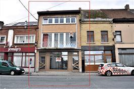 Immeuble à 7012 JEMAPPES (Belgique) - Prix 180.000 €