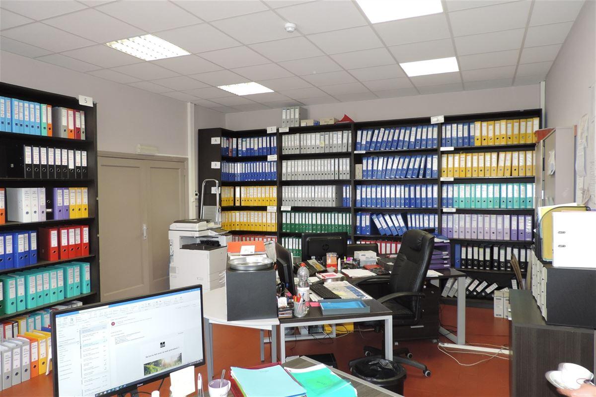 Image 9 : Bureaux à 7330 SAINT-GHISLAIN (Belgique) - Prix 18 €