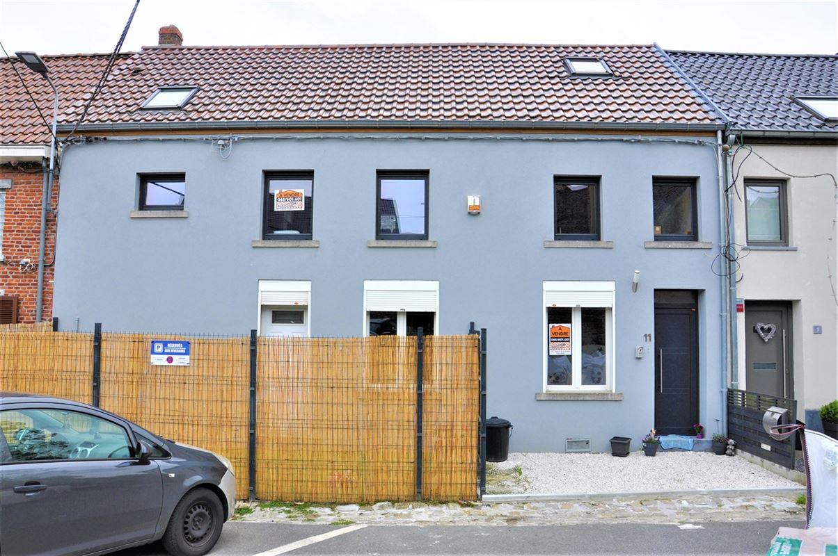 Image 6 : Maison à 7040 GENLY (Belgique) - Prix 155.000 €
