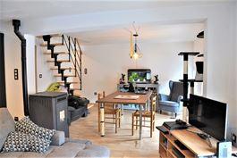 Maison à 7040 GENLY (Belgique) - Prix 155.000 €