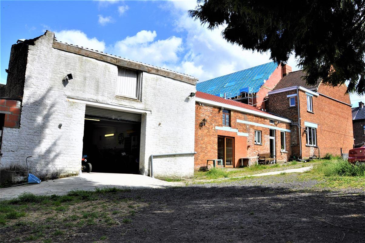 Image 9 : Maison à 7080 FRAMERIES (Belgique) - Prix 200.000 €