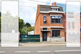 Maison à 7080 FRAMERIES (Belgique) - Prix 200.000 €