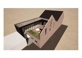 Maison à 7020 NIMY (Belgique) - Prix 185.000 €