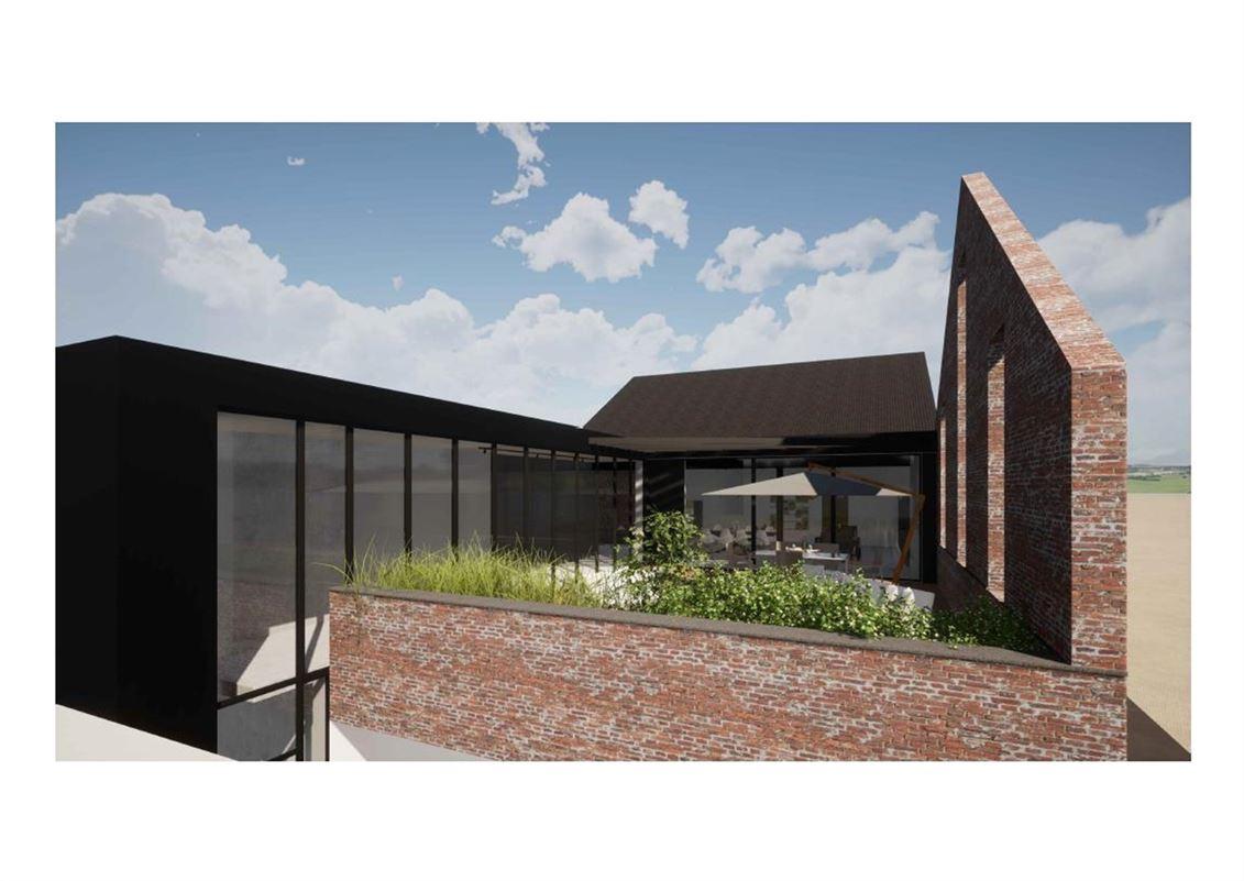 Image 2 : Maison à 7020 NIMY (Belgique) - Prix 185.000 €