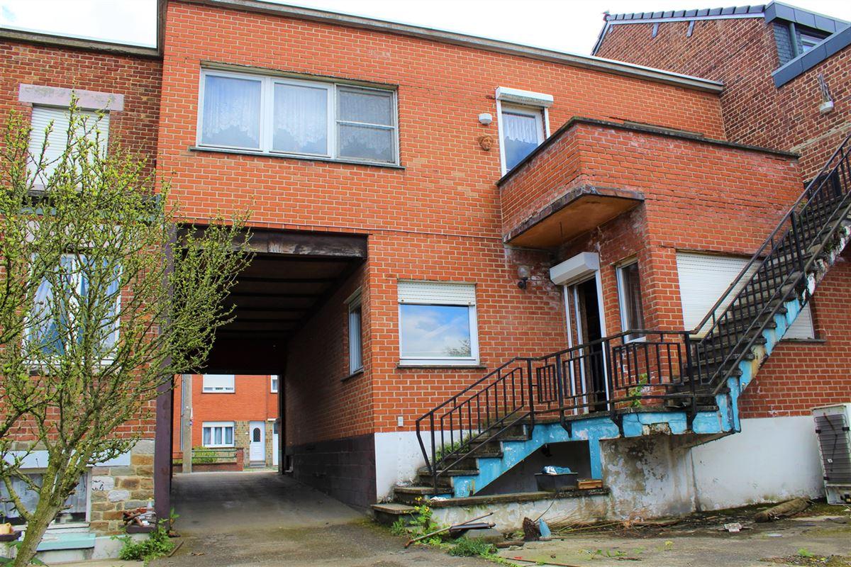 Image 2 : Immeuble à 4020 WANDRE (Belgique) - Prix 295.000 €