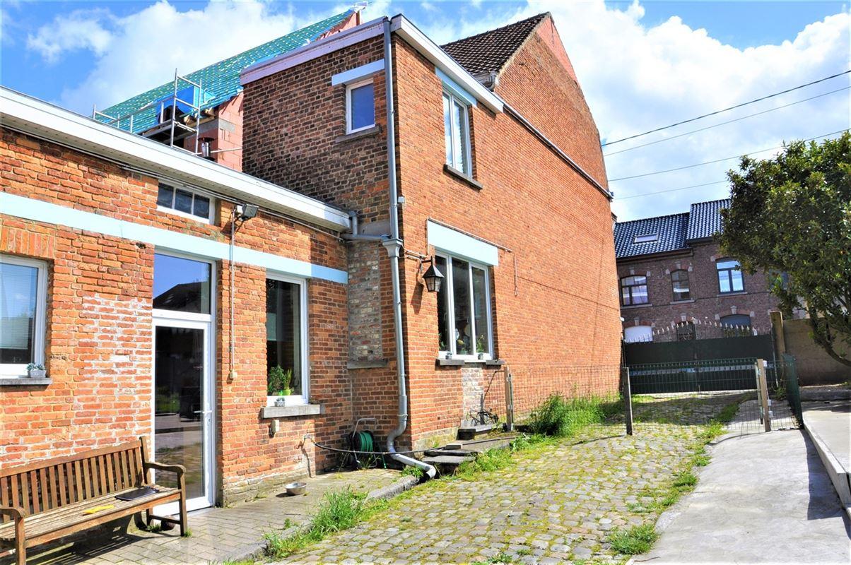 Image 8 : Maison à 7080 FRAMERIES (Belgique) - Prix 200.000 €