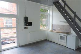Maison à 7012 JEMAPPES (Belgique) - Prix 550 €